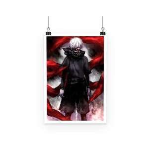 Poster Tokyo Ghoul Kaneki Power