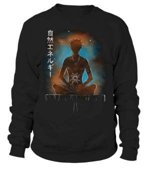 Sweat Classique Naruto Inner Power