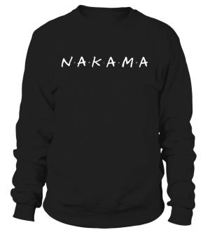 Sweat Classique One Piece Nakama