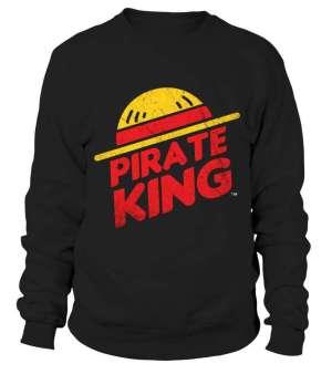 Sweat Classique One Piece Pirate King