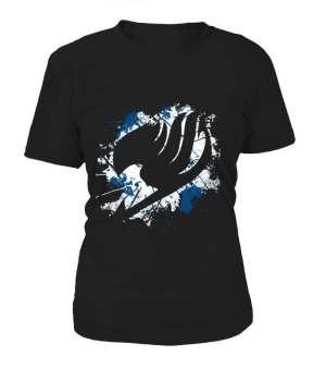 T Shirt Femme Fairy Tail Symbôle