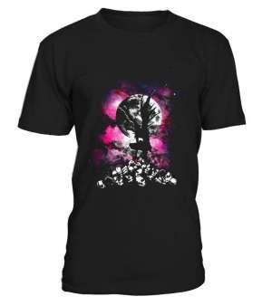 T Shirt Death Note Ryuku Bones