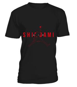 T Shirt Death Note Shinigami Air