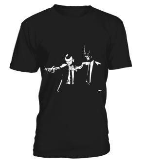 T Shirt Dragon ball Z Freeza  & Cell
