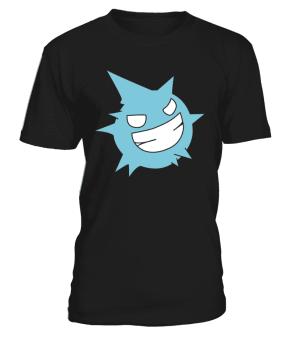 T Shirt Soul Eater