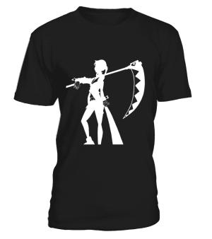 T Shirt Soul Eater Maka