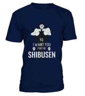 T Shirt Soul Eater Shibusen