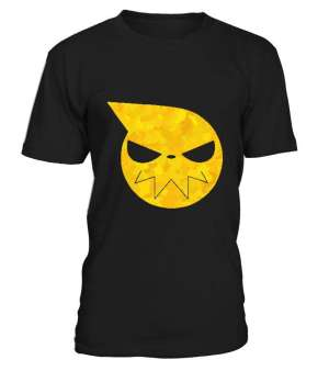 T Shirt Soul Eater Witch Soul