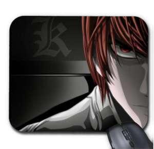 Tapis de Souris Death Note Kira
