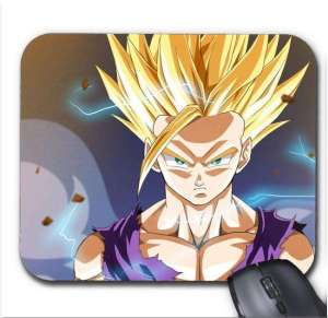 Tapis de Souris Dragon Ball Z Gohan Super Saiyan