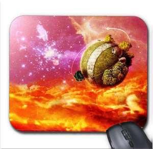 Tapis de Souris Dragon Ball Z Planet Kaio
