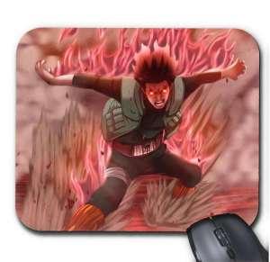 Tapis de Souris Naruto Gai Full Power