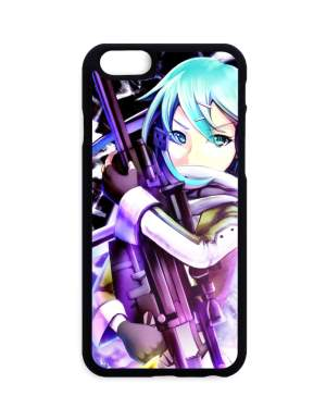 Coque Sword Art Online Sinon Weapon