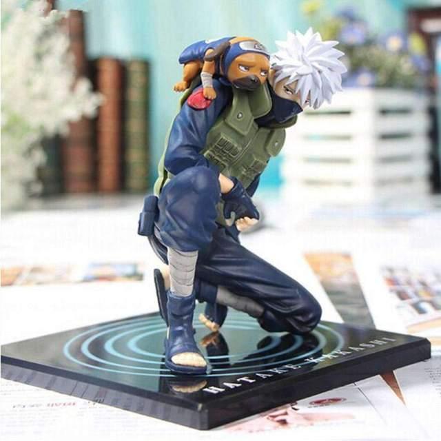 FigurineNaruto Kakashi Sensei