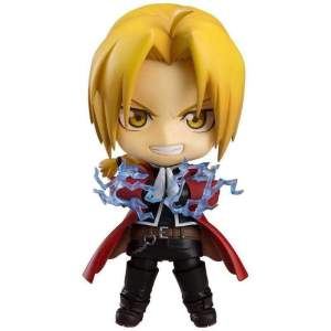 Figurine Full Metal Alchemist Edward Chibi