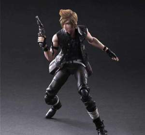 Figurine Final Fantasy 15 Prompto