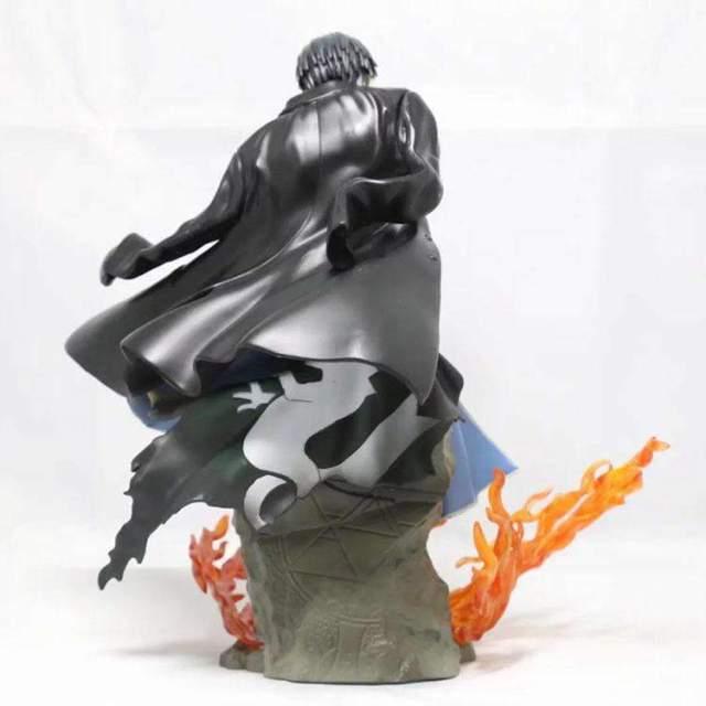 Figurine Full Metal Alchemist Roy