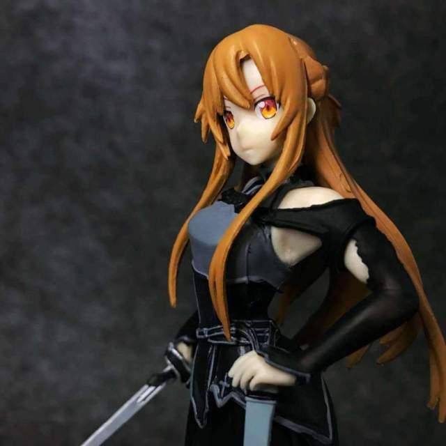 Figurine Sword Art Online Asuna