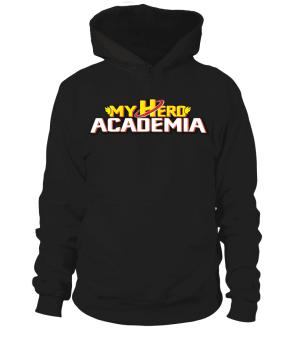 Pull à capuche My Hero Academia