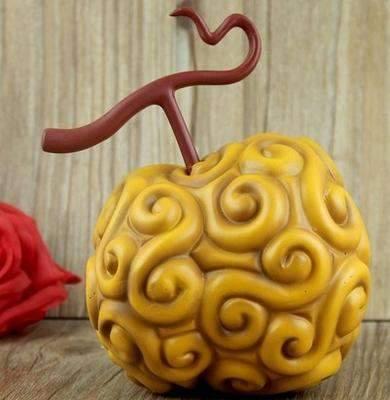 Figurine One Piece Fruit du démon