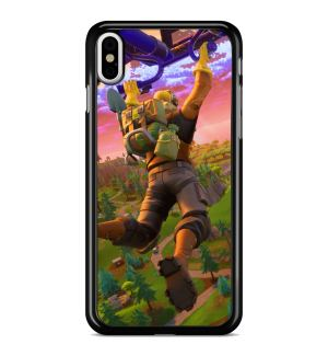 Coque Fortnite Landing