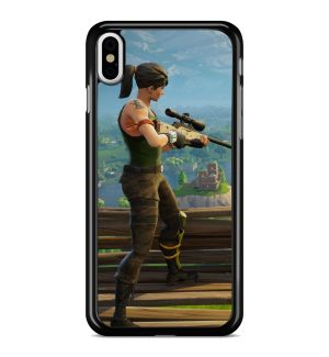 Coque Fortnite Sniper