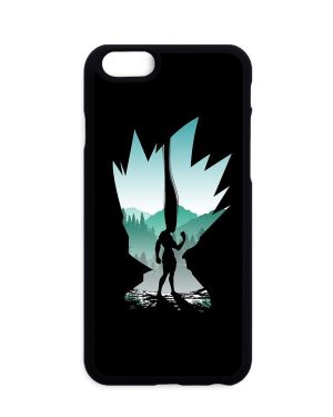 Coque Hunter X Hunter Gon Unleashed