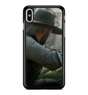 Coque Red Dead Redemption 2 Furtif