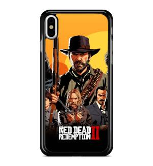 Coque Red Dead Redemption 2 Story