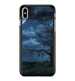 Coque The Witcher Arbre du pendu