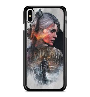 Coque The Witcher Ciri Destiny