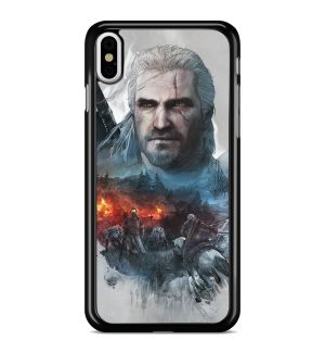 Coque The Witcher Gerald Destiny