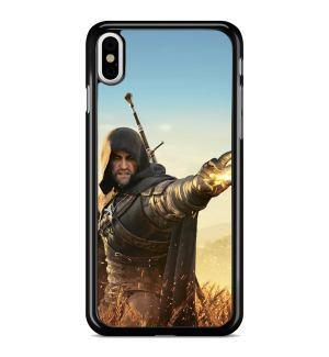 Coque The Witcher Gerald Power