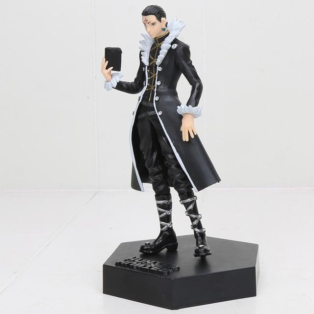 Figurine Hunter X Hunter Chrollo Lucifer