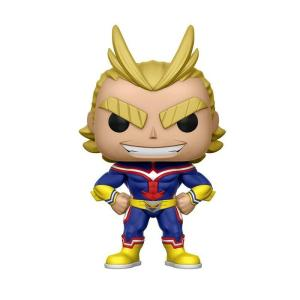 Figurine My Hero Academia Chibi All Might