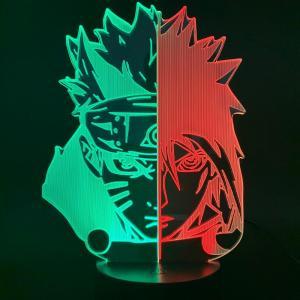 Lampes Naruto