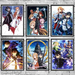 Poster Sword Art Online Ultimate Collection
