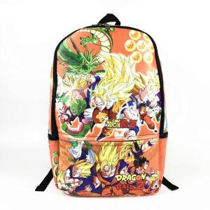 Sac à Dos Dragon Ball Z Arc Saiyan