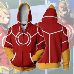Veste My Hero Academia All Might 2