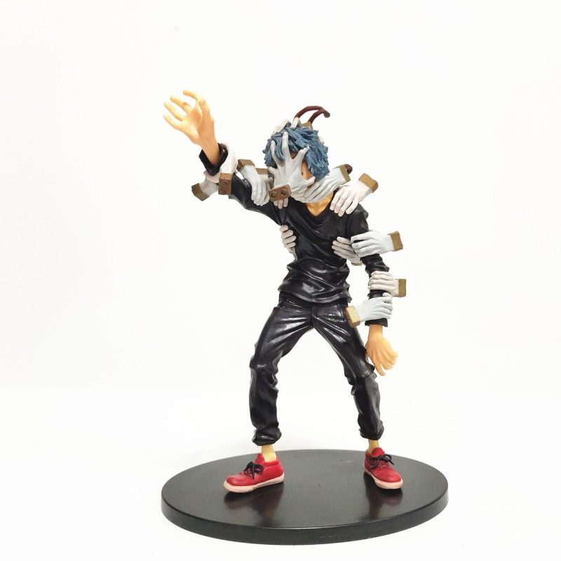 Figurine My Hero Academia Tomura