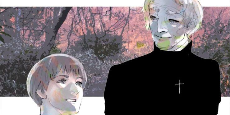 Tokyo-Ghoul-Donato-Porpora-and-Amon-Koutarou