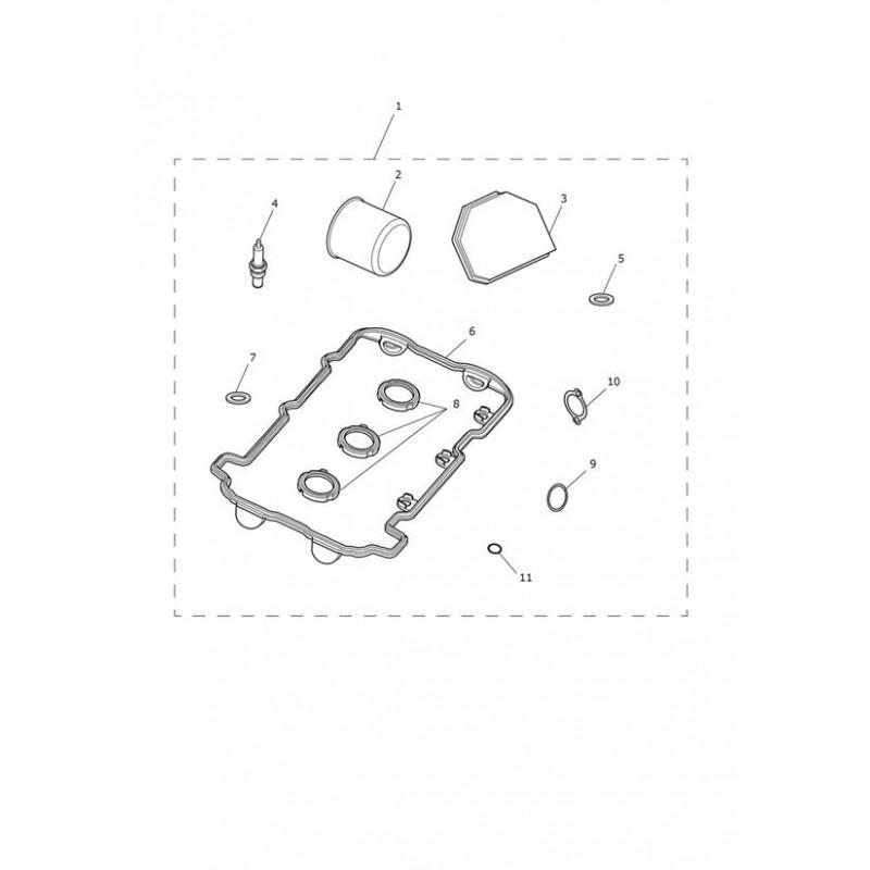 Achat kit revision speed triple 461332 TRIUMPH UNIVERS TRIUMPH