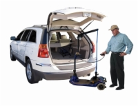 wheelchair lift for truck bedroom sitting area chairs power chair lifts vans cars trucks suv s starting at 449 economy inside