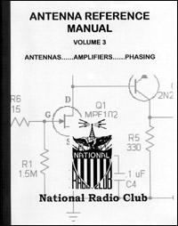 NRC Antenna Reference Manual Volume 3