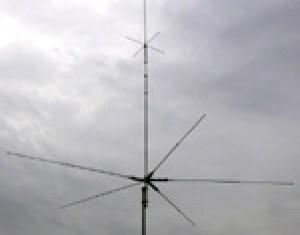 Diamond Cp5h Antenna