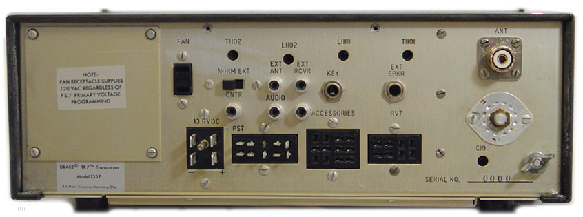 Universal Remote Circuit