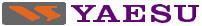 Yaesu logo