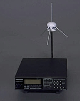 Max Systems 8BA Scanner Antenna