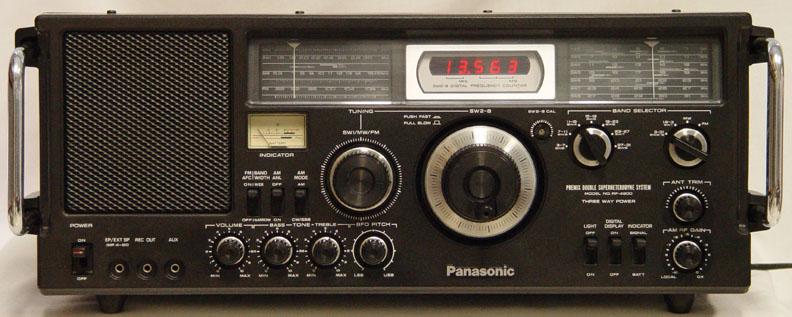 Small Fm Radio Receiver