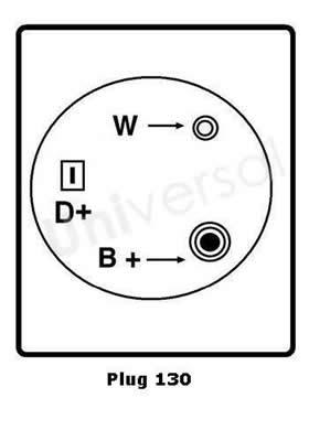 :: Universal Starters and Alternators